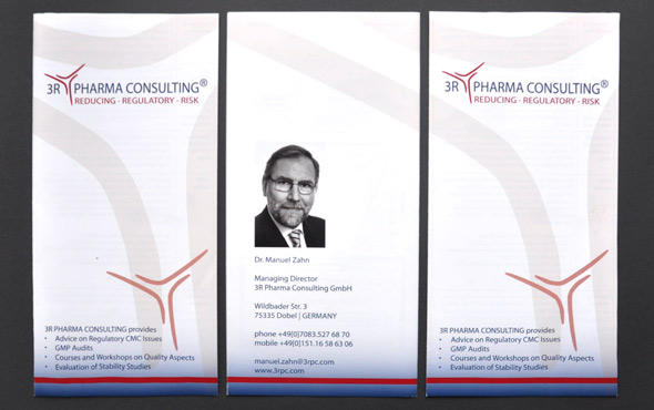 3R Pharma Consulting